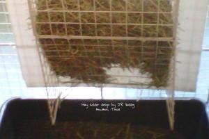 Hay Holder 1